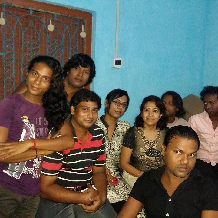 Crisis shelter Sangram Murshidabad