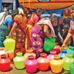 Chennai Water Crisis